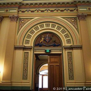 The Adelaide Town Hall SA