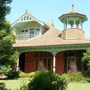 Auld Reekie Heritage House