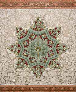 The Heritage Arts Authentic Heritage Decorative Finishes