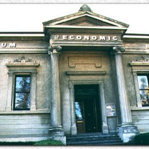 Museum Of Economic Botany