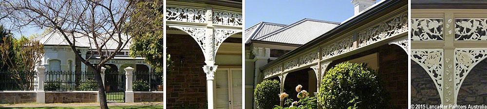 College Park Heritage Residence Master Heritage Painters