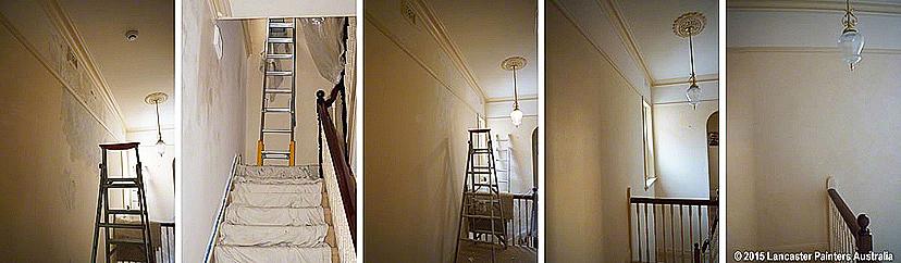 Cortina Heritage Repair & Reconstruction