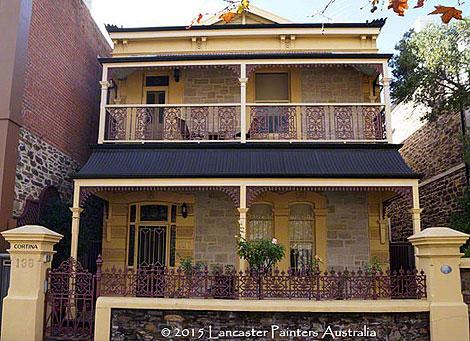Cortina Residence, North Adelaide
