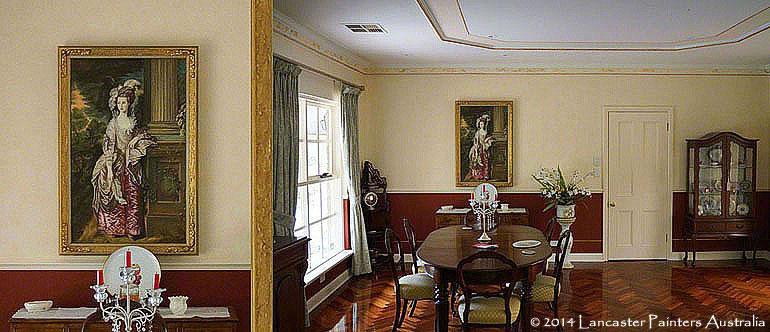 Aldgate Decorative Finishes French Wash Gilding Marbling Art