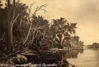Heritage Art Conservation - Restoration Service, Tasmania