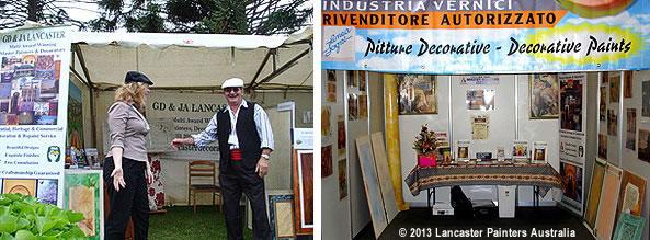 French Festival 2008 & Italian Carnevale 2009