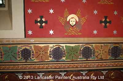 Heritage Church Painters Adelaide Melbourne Sydney