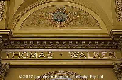 Heritage Commercial Painters Adelaide Melbourne Sydney