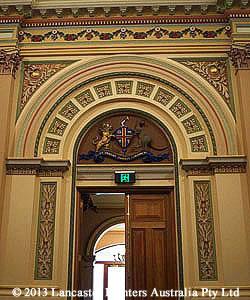 Commercial Heritage Portfolio