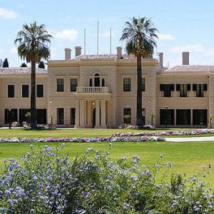 Government House Adelaide