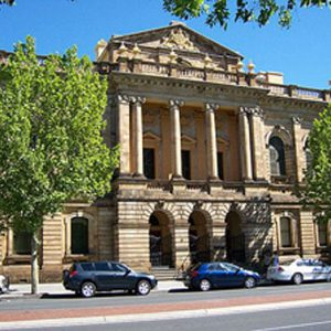 Supreme Court of South Australia