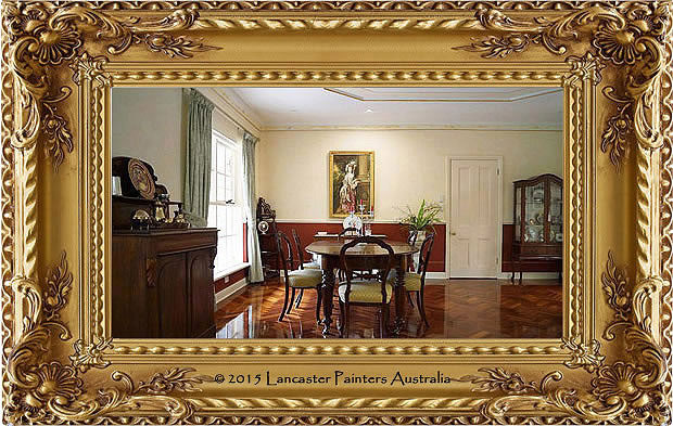 Heritage Art Conservation - Historic Art Restoration