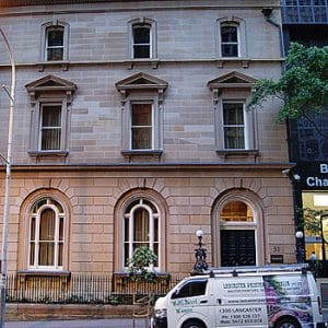 The Lowy Institute Sydney