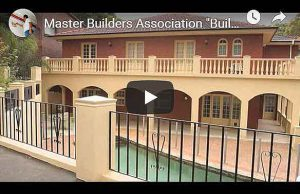 Master Builders Association Building Ideas Youtube Video