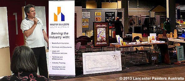 Master Builders Association - Building & Home Improvement Show