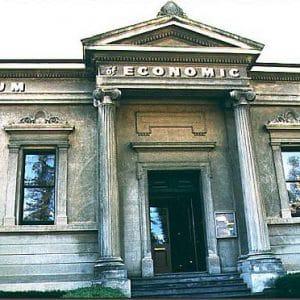 Museum Of Economic Botany
