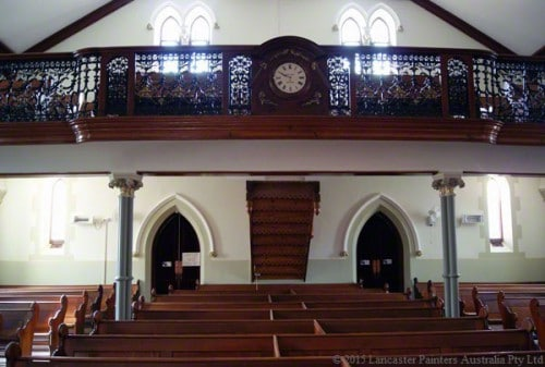 Heritage Repaint & Decoration