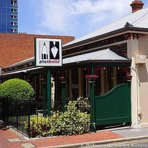 Planbuild  Hutt St Adelaide