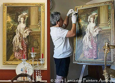 Professional Heritage Artistic Services