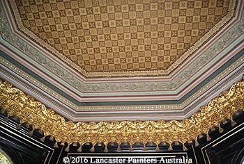 Heritage Finishes & Decorative Finishes Service Tasmania