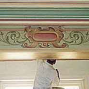 Heritage Decorative Finishes Quote