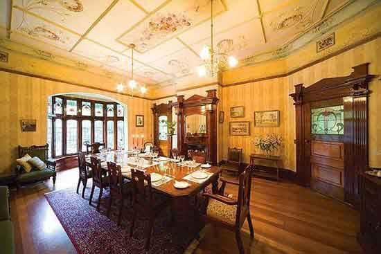 Residential Heritage Interior Portfolio