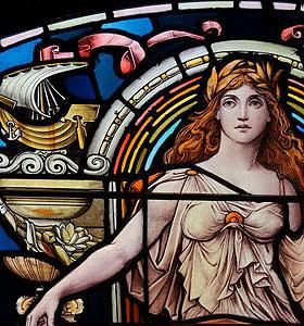 Church Glass Art and Leadlight