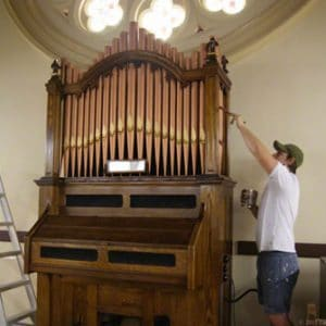 Organ Conservation