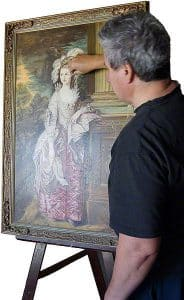 Heritage Art Conservation - Restoration