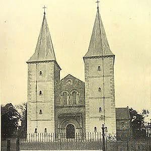 St Johns Cathedral History