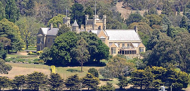 Master Heritage Painters Tasmania