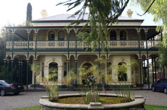 Residential Heritage Exterior Portfolio