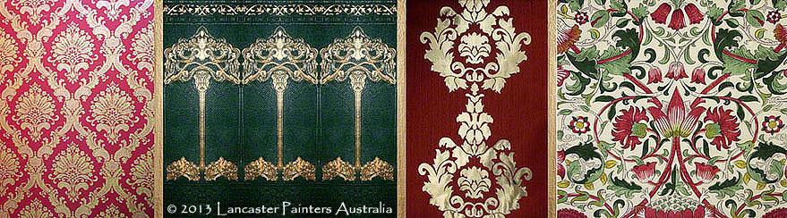 Heritage Wallpapers